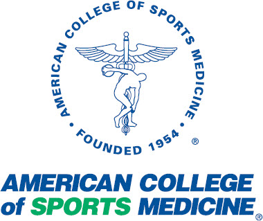 Logo of American College Of Sports Medicine
